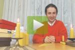Калоян Гичев представя свещите Аркобо